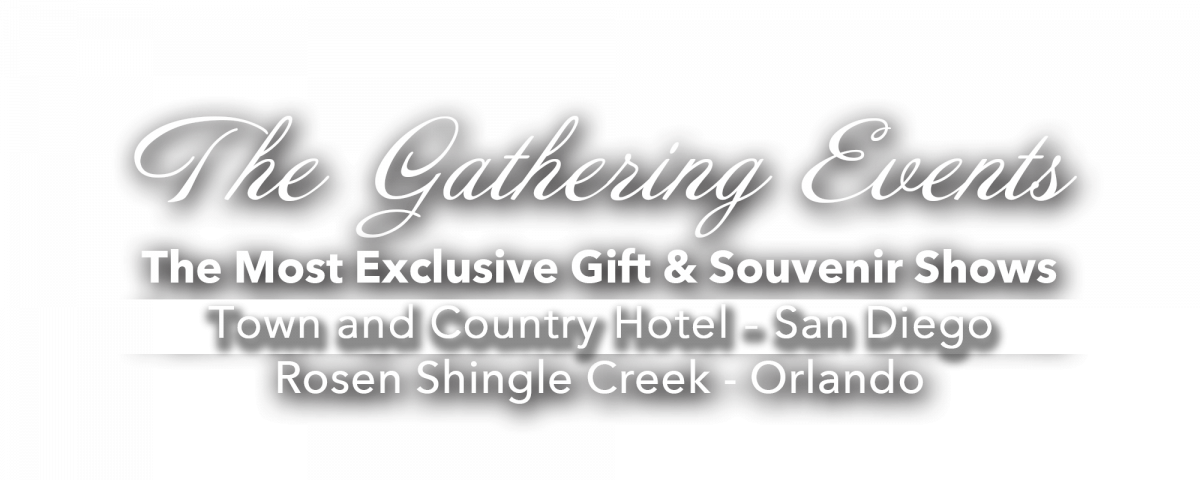 The Gathering Events